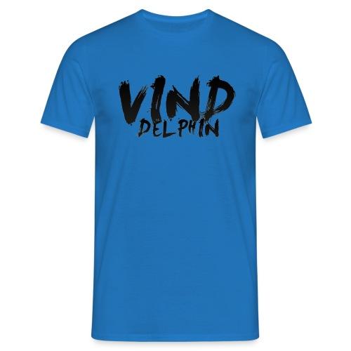 VindDelphin - Men's T-Shirt