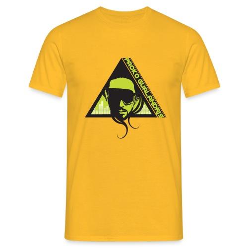 PACKO LOGO 2017 RGB PNG - Men's T-Shirt