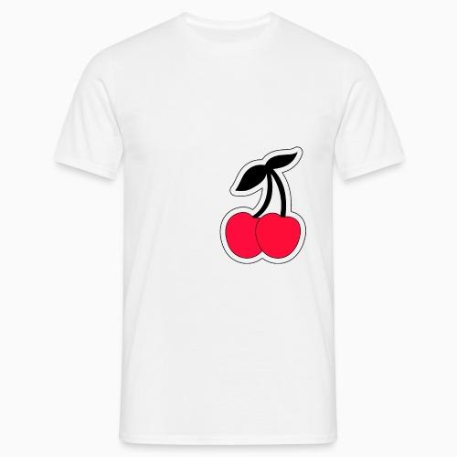 Cerises - T-shirt Homme