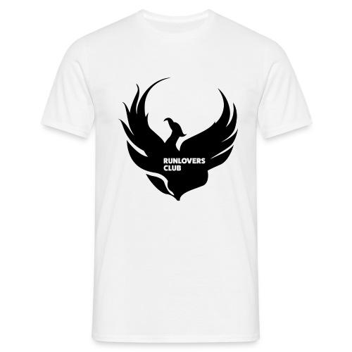 Runlovers Club v2 - Maglietta da uomo