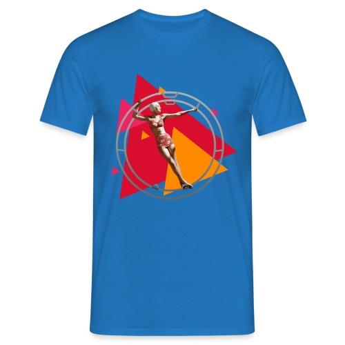 What comes around - Men's T-Shirt