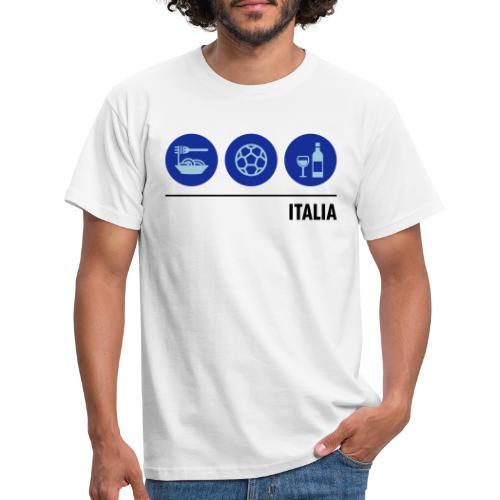 Circles - Italia - Men's T-Shirt