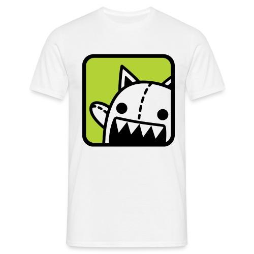 Legofarmen - T-shirt herr