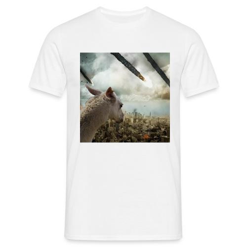 lamokalipsa - Koszulka męska