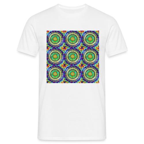 670958F7 F5EC 42B7 B903 6DD9E1CA19AB - Männer T-Shirt