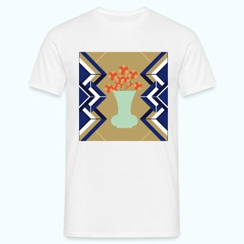 Art Deco - Men's T-Shirt