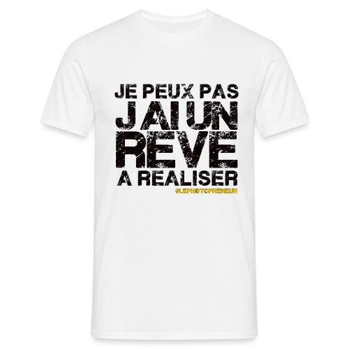 JPPJURAR - T-shirt Homme