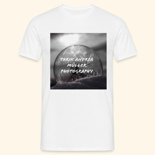 6219939E 3C74 44B7 B905 8482C36E05CD - Männer T-Shirt