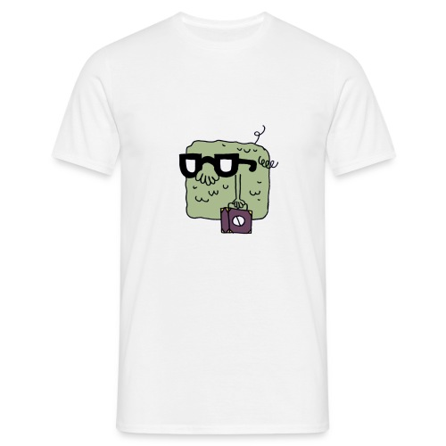 Walter - Männer T-Shirt