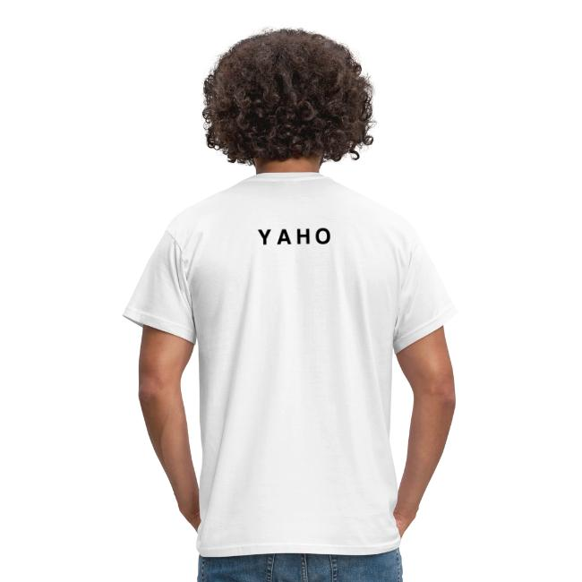 Yaho Race White Fashion