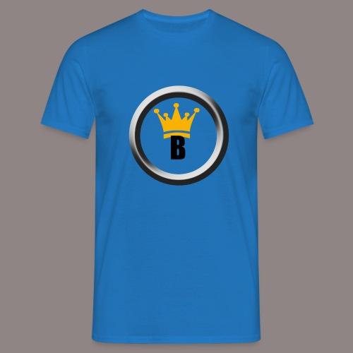 Bernado Logo Produkte - Männer T-Shirt