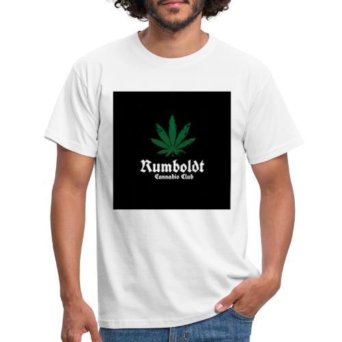 Rumboldt - Camiseta hombre