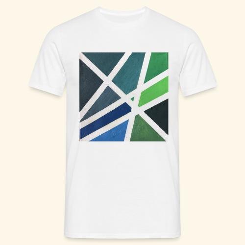 Fiox - Miesten t-paita