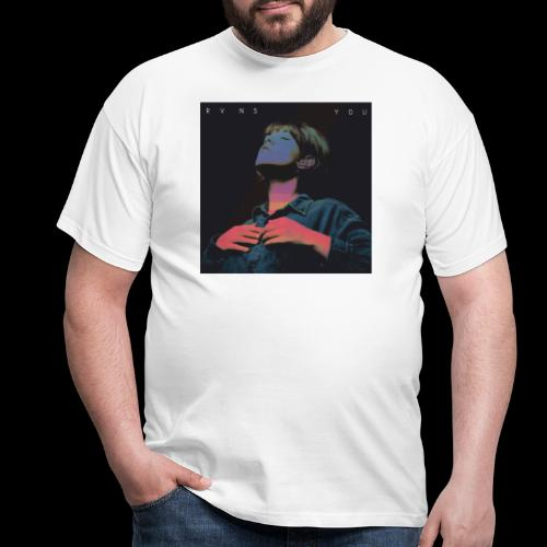 Vous oeuvre - T-shirt Homme