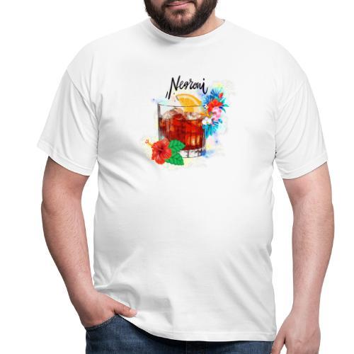 Mighty Mood - Negroni - Maglietta da uomo