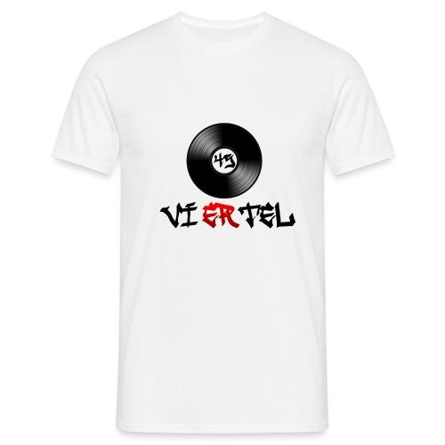 45erViertel - Männer T-Shirt