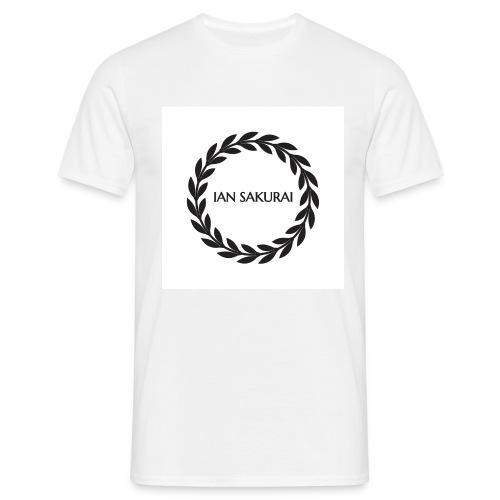 Ian Sakurai Professional Designer - Camiseta hombre