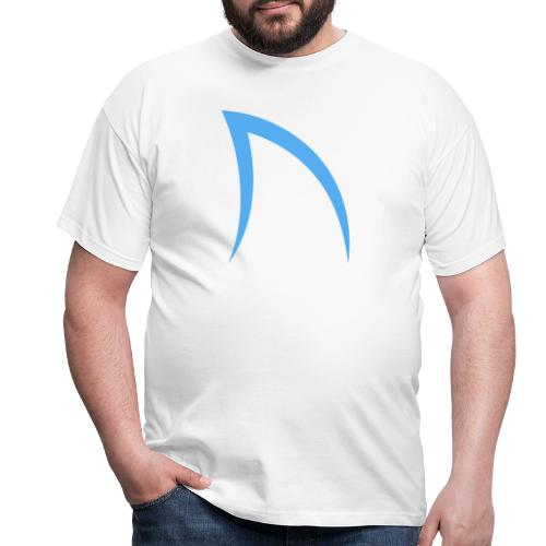 SharkCommunity® Logo - Herre-T-shirt
