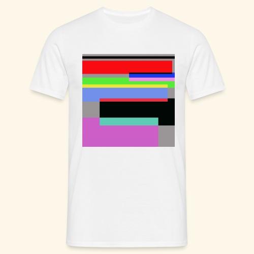 Artistico27 - Maglietta da uomo