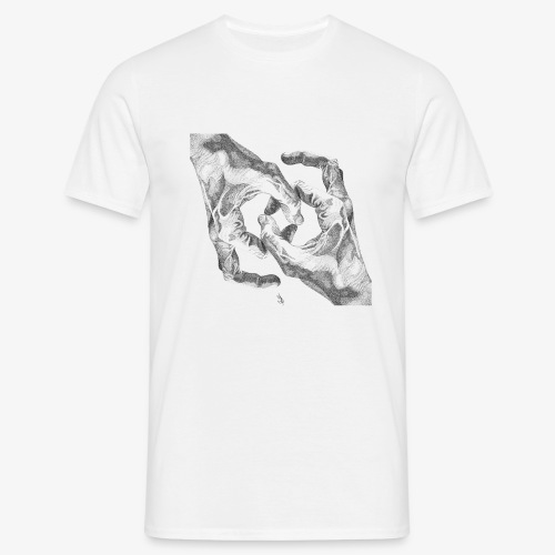 Ring Two - T-shirt Homme