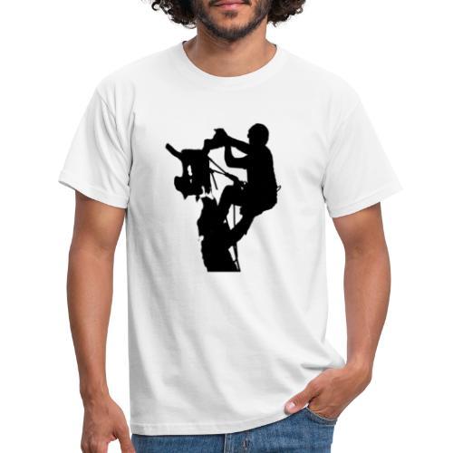 Arborist Baumpfleger - Männer T-Shirt