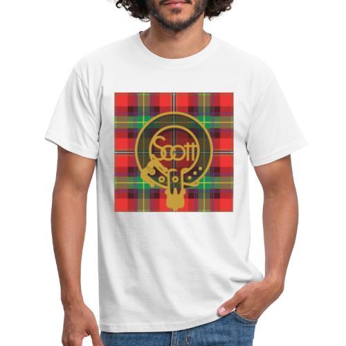 boyd kilt - Männer T-Shirt