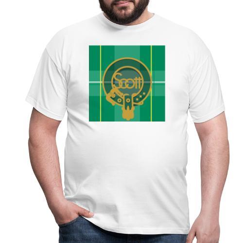 pride of lions kilt - Männer T-Shirt