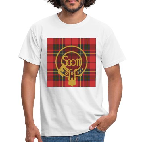 brodie kilt - Männer T-Shirt