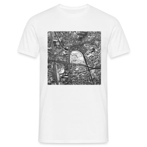 SAINT-DENIS, 1996 - T-shirt Homme
