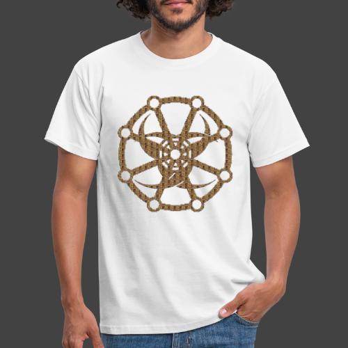 Finkianer Rune 3 - Männer T-Shirt