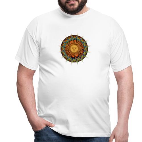 The Sun In Me - Männer T-Shirt