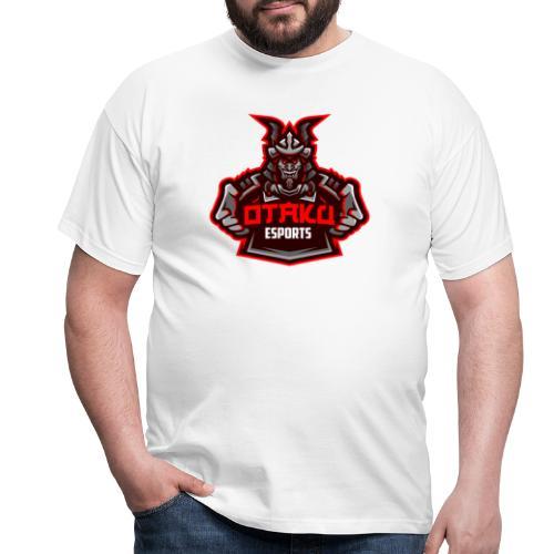 Otaku Logo - T-shirt herr