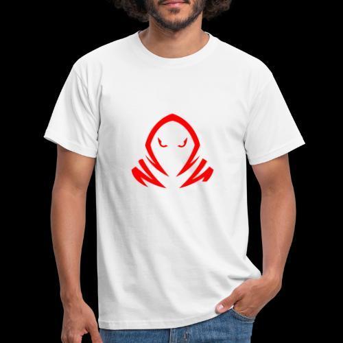 New Official TagX Logo - Miesten t-paita