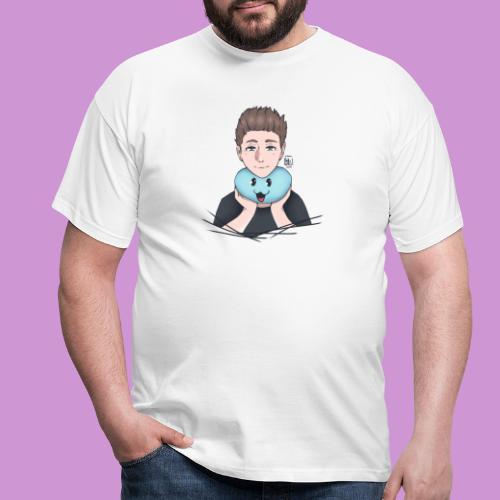 aweber804 | schwarz - Männer T-Shirt