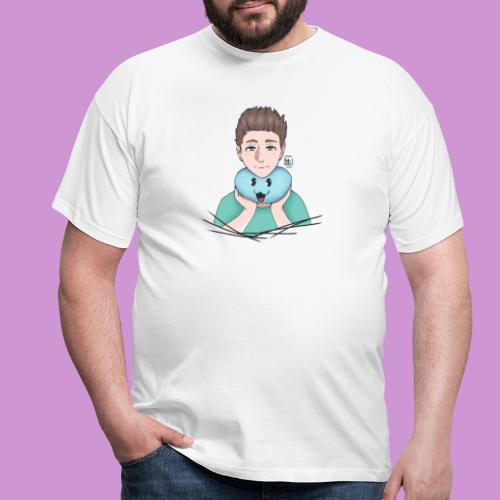 aweber804 | Türkis - Männer T-Shirt