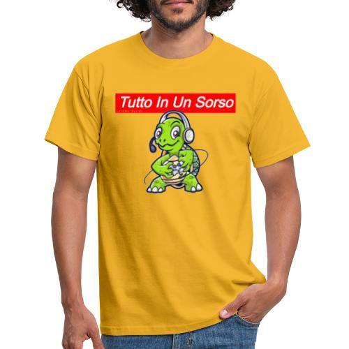 Tutto In Un Sorso - Maglietta da uomo