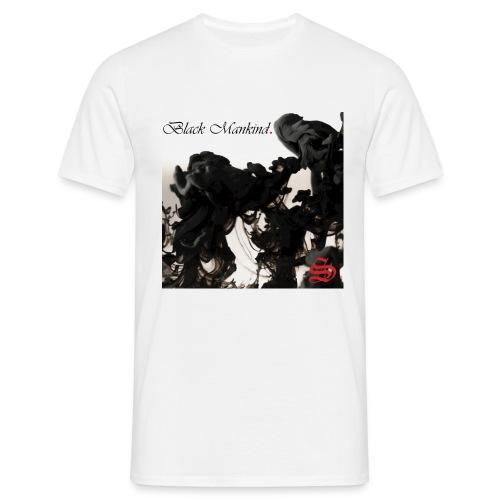 Black Mankind - T-shirt Homme