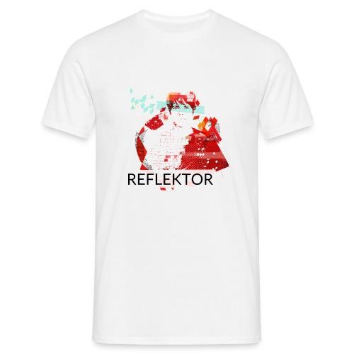 Reflektor - Männer T-Shirt