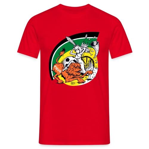 fortunaknvb - Mannen T-shirt