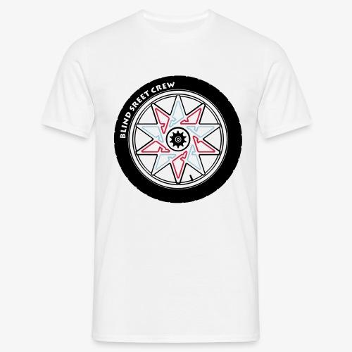 BSC Team - Maglietta da uomo