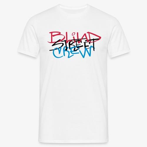 BSC Tag Rasta - Maglietta da uomo