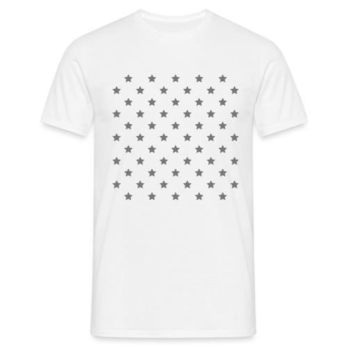 eeee - Men's T-Shirt