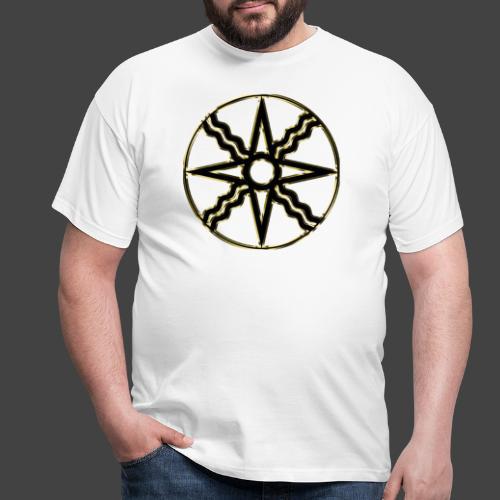 Anunnaki Rune 1 - Männer T-Shirt