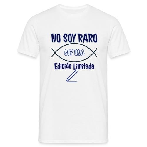 Edicion limitada - Camiseta hombre
