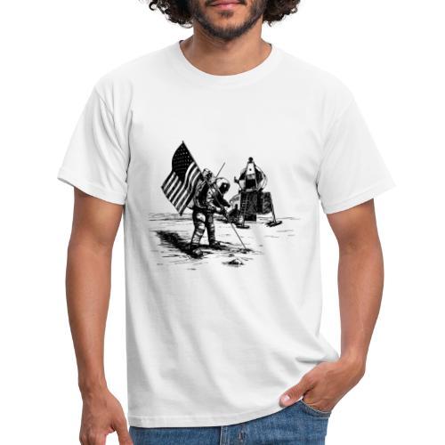 apollo - Männer T-Shirt