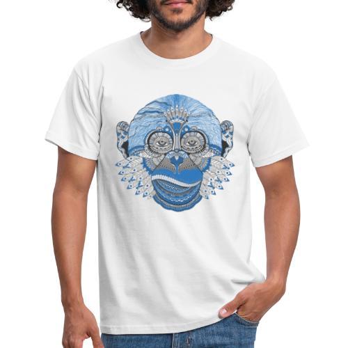 monkey - Männer T-Shirt