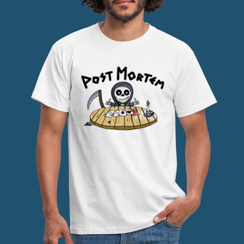 Dead Mans Hand - T-shirt herr