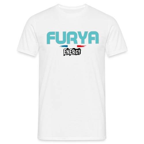 Furya 2021 Black - T-shirt Homme