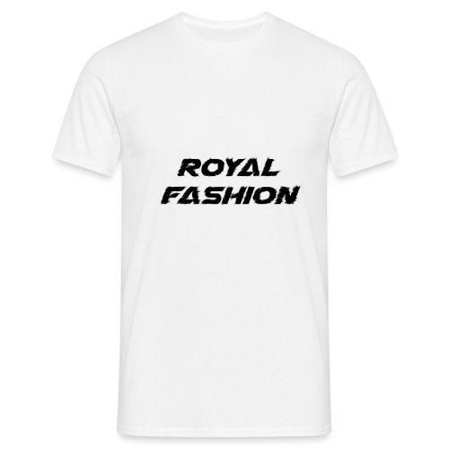 RoyalFashion - Männer T-Shirt