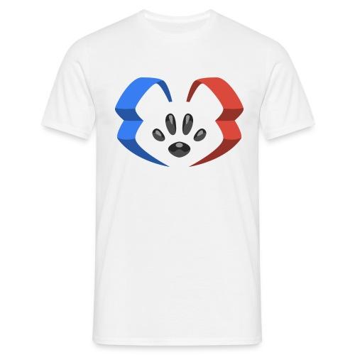 FranceFurs - T-shirt Homme